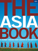 The Asia Book by Lonely Planet